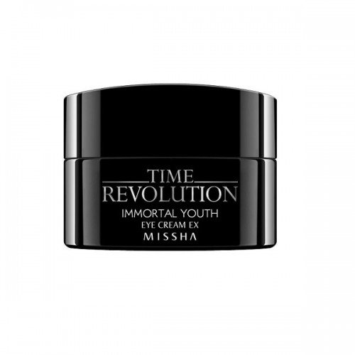 MISSHA Time Revolution Immortal Youth Eye Cream EX 25ml