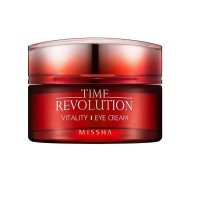 MISSHA Time Revolution Vitality Eye Cream 30ml