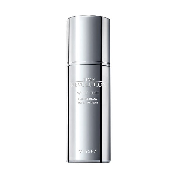 MISSHA Time Revolution White Cure Science Blanc Tone-up Serum 50ml