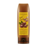 NATURE REPUBLIC Argan Essential Hydro Hair Essence - 115ml