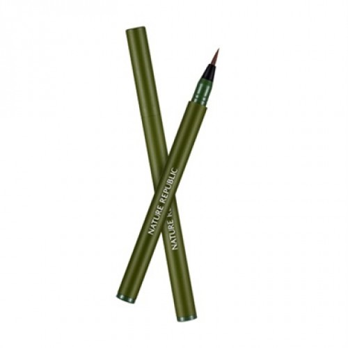 NATURE REPUBLIC Botanical  All Day Tint Eyebrow - 01 Dark Brown