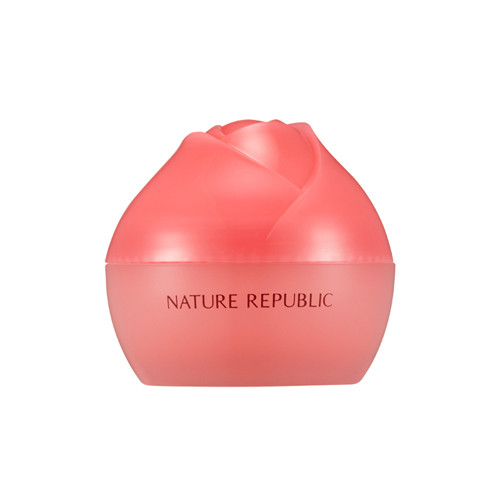 NATURE REPUBLIC By Flower JEJU Flower Balm - 01 Rose Blossom
