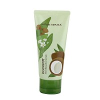 NATURE REPUBLIC Foot and Nature Coconut Smoothing Foot Scrub