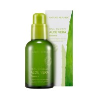 NATURE REPUBLIC Real Squeeze Aloe Vera Essence