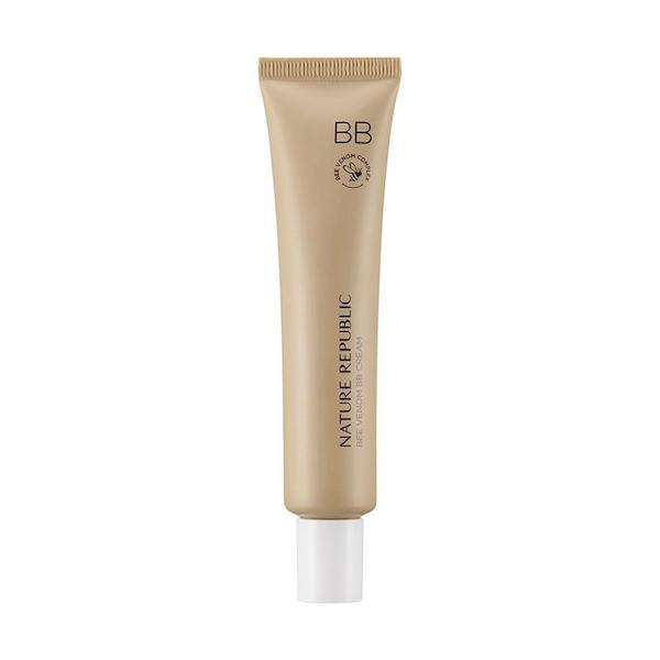 Nature Republic Bee Venom BB Cream SPF30 PA ++ 40ml [01 Light Beige]