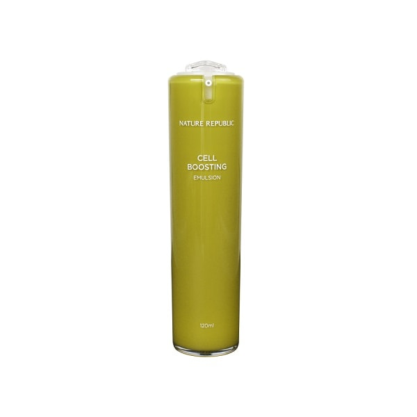 Nature Republic Cell Boosting Emulsion 120ml