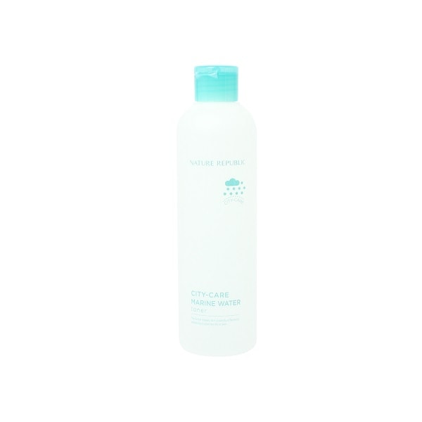 Nature Republic City-Care Marine Water Toner 260ml