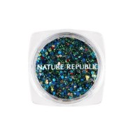 Nature Republic Color and Nature Real Glitter No. 4 Opal