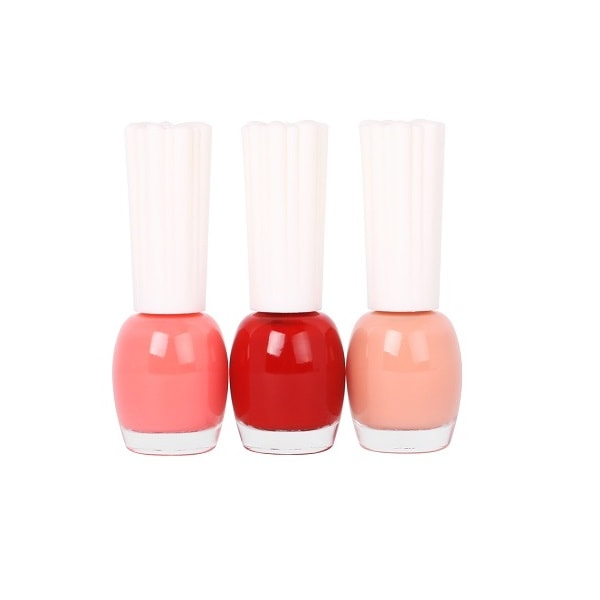 Nature Republic Color Waltz Nail 9ml