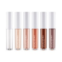 NATURE REPUBLIC Crystal Eye Tint- 04 Rose Garnet