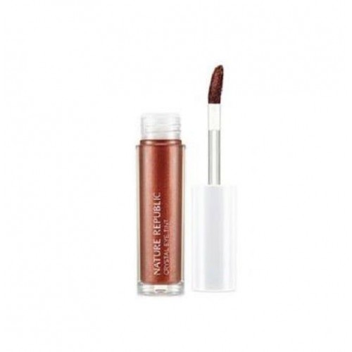 NATURE REPUBLIC Crystal Eye Tint- 06 Midnight Sapphire