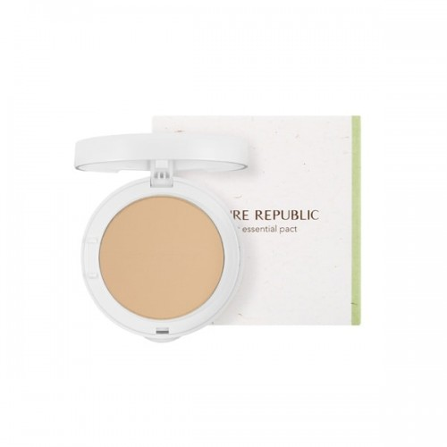 Nature Republic Moist Essential Pact SPF30 PA ++