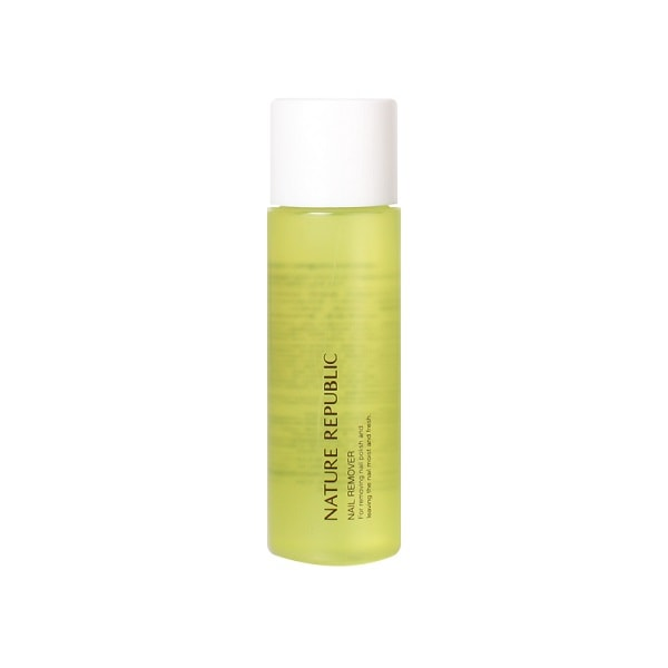 Nature Republic Nail Remover Green Tea (100ml)