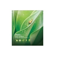 Nature Republic s Snail Solution Pearl Hydrogel Mask