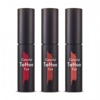 ETUDE HOUSE Colourful Tattoo Tint [OR201]