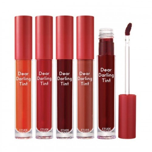 ETUDE HOUSE Dear Darling Water Gel Tint NEW [BK801]