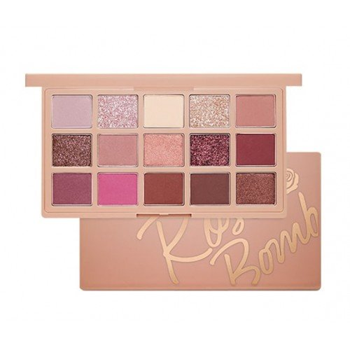 ETUDE HOUSE Play Color Eye Palette [Rose Balm]