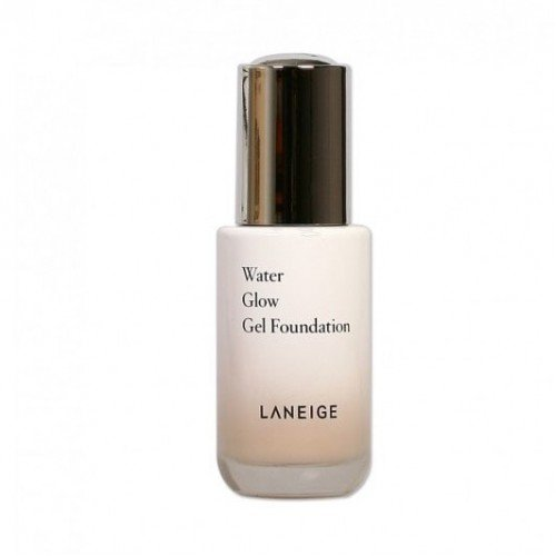 LANEIGE Water Glow Gel Foundation [No.13 Ivory]