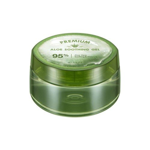 MISSHA Premium Aloe Soothing Gel 300ml