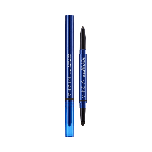 MISSHA Ultra Powerproof Pencil Liner 02 Brown