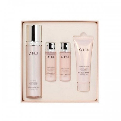 O HUI Miracle Moisture Perfecting Finisher Special Set