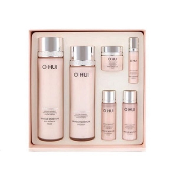O HUI Miracle Moisture Special Set