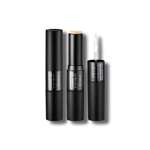 O HUI Skin Perfecting Concealer Duo SPF37/PA++ (3 Colors)