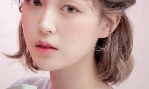 How to Create A K-Pop Star Transparent Natural Makeup
