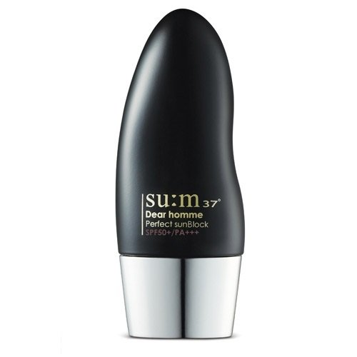 SU:M37° Dear Homme Perfect Sunblock SPF50+/PA+++ 50ml