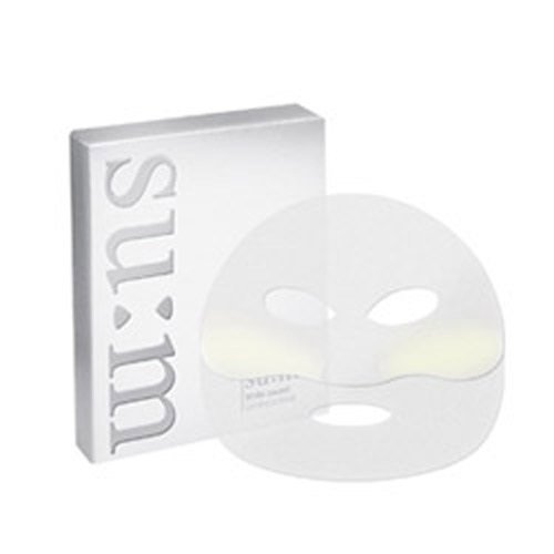 SU:M37° White Award Luminous Mask 8sheets