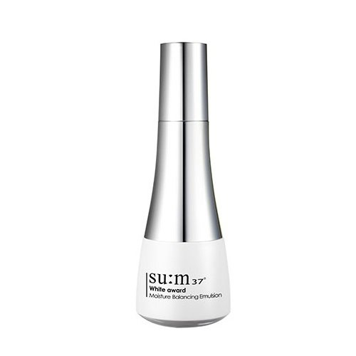 SU:M37° White Award Moisture Balancing Emulsion 120ml