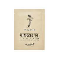 SKINFOOD Beauty in Food Mask Sheet - Ginseng 18ml
