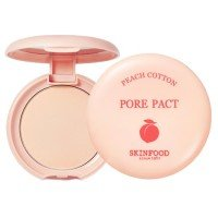 SKINFOOD Peach Cotton Pore Pack