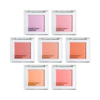 Tony Moly Cheektone Blusher - Powder (5 Colors)