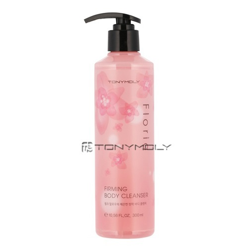 Tony Moly Floria Firming Body Cleanser 300ml