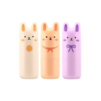 Tony Moly Pocket Bunny Perfume Bar (2 Colors)