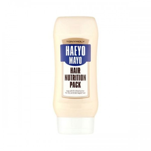 Tony Moly HAEYO MAYO Hair Nutrition Pack - 250ml