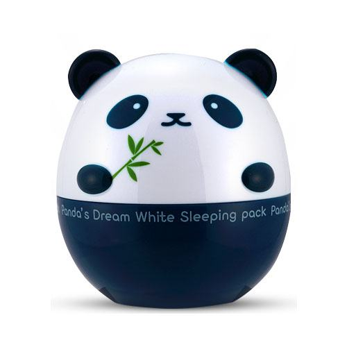 Tony Moly Pandas Dream White Sleeping Pack - 50g