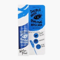 Tony Moly Double Needs Pang Pang Waterproof Mascara (10.5g)
