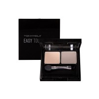 TONY MOLY Easy Touch Cake Eyebrow [02 Gray Brown]