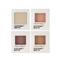 TONY MOLY Eyetone Single Shadow Matte