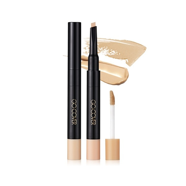 TONY MOLY Go Cover Two in One Multi Concealer
