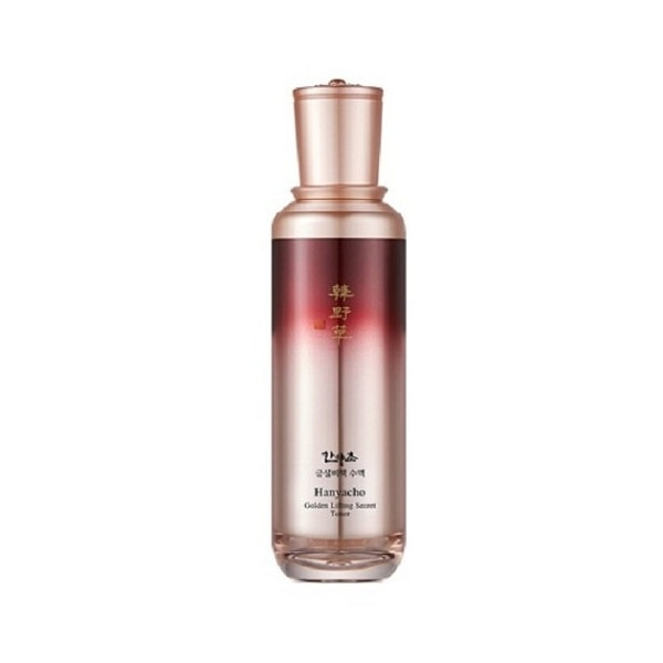 TONY MOLY Hanyacho Golden Lifting Secret Toner 130ml