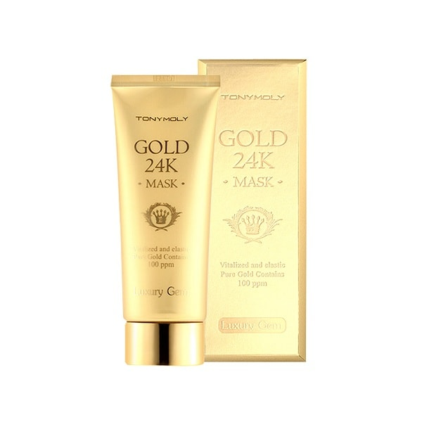 Image result for tonymoly gold mask