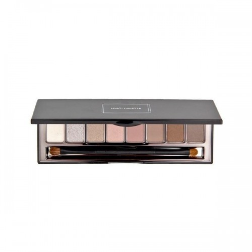 TONY MOLY Perfect Eyes Multi Palette [2 Cool & Chic]