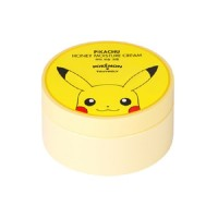 TONY MOLY Pokemon Pikachu Honey Moisture Cream 300ml