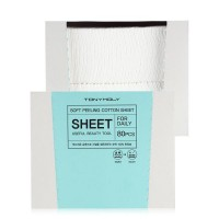 Tony Moly Soft Peeling Cotton Sheet 80pcs
