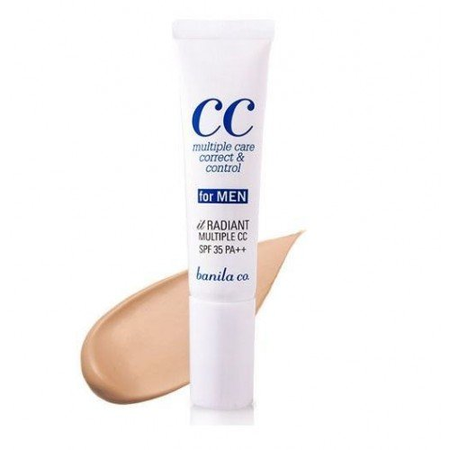 Banila Co. It Radiant Multiple CC For Men (SPF35,PA++)  [30ml]