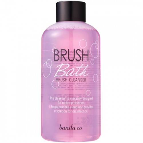 Banila Co. Brush Bath Brush Cleanser 255ml