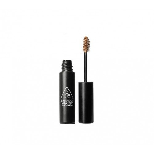 3CE Eyebrow Mascara [#Gold Brown]